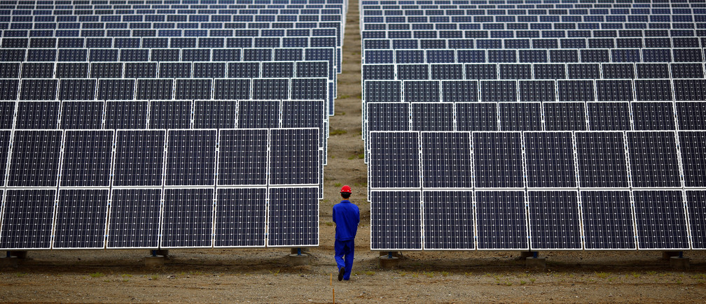 China is a renewable energy champion. But it's time for a new approach