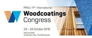 11th International Woodcoatings congress