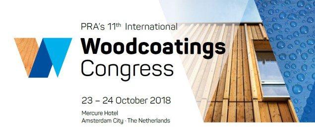 11th International Woodcoatings congress